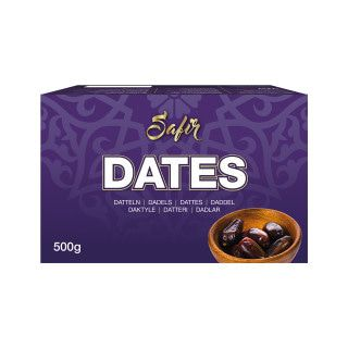 Naz Dates - 500 g