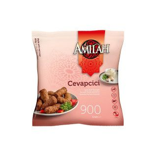 Amilah Cevapcici 900 gram