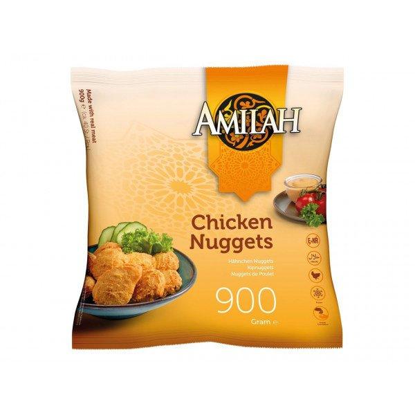 Amilah Kipnuggets 900 gram