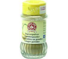 Gemberpoeder  30 gram