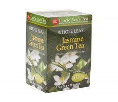 Groene thee met jasmijnaroma 32,4 gram