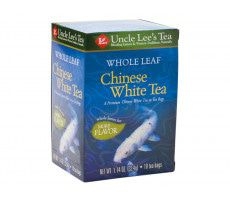 Witte thee  36 gram