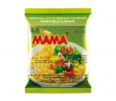 Instant Groente Noedels 60 gram