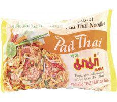 Instant Pad Thai Noedels 70 gram