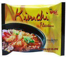 Instant Noedels Kimchi  Jumbo Pack 90 gram