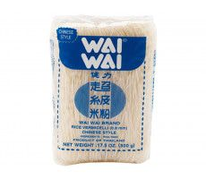 Rijstvermicelli Chinese Stijl 500 gram