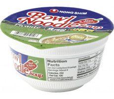 Instant Hete Bowlnoedels 86 gram