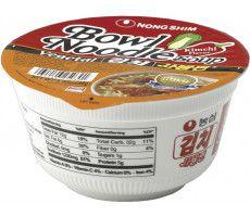 Instant Kimchi Bowlnoedels 86 gram