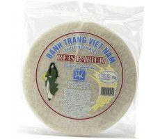 Vietnamees Rijstpapier ø 28 cm 500 gram