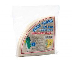 Vietnamees Rijstpapier Driehoek 500 gram
