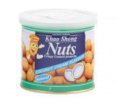 Krokante Pinda's & Kokos 185 gram