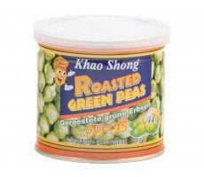 Geroosterde Groene Erwten  140 gram