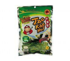 Zeewier snack knapperig 32 gram