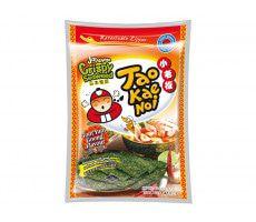 Zeewiersnack knapperig  36 gram