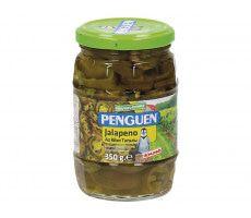 Jalapeño Pepers 350 GR
