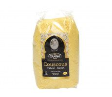 Couscous Medium 1000 GR
