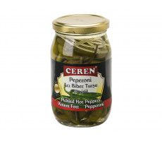 Pickles Chilipepers Heet 330 GR