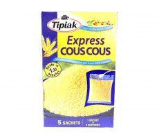 Couscous Tipiak 500 GR