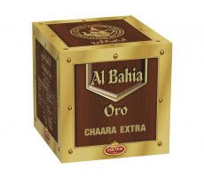 Al Bahia Oro Thee 200 GR