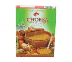 Chorba Soepmix 83 GR
