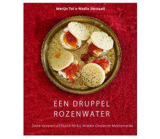 Kookboek: Een druppel rozenwater