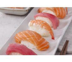 Nigiri-Sushi Recept