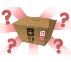 Noodlesoep Surprise Box