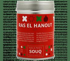 Ras el Hanout zoet 50 GR