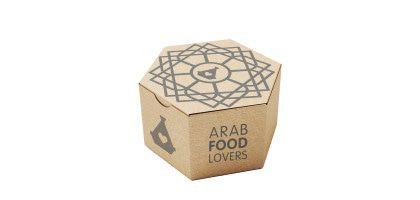 Arab Food Lovers Box